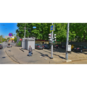 Магазин  Комсомольская  (4)